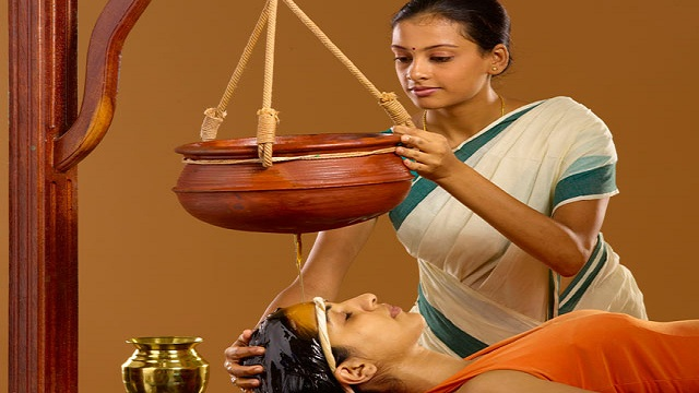 Ayurvedic Massages Kerala