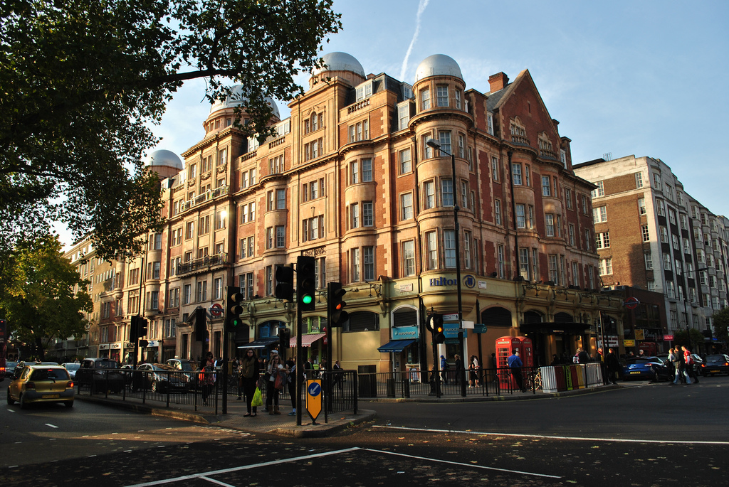 What to See and Do in Bayswater, London