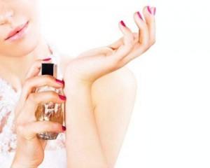 perfume for wrists