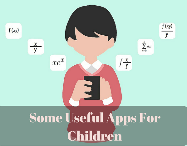 7 Amazing Mathematics Apps for Children