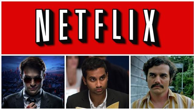Netflix Indian TV Series