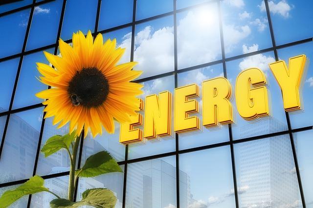 Flower Energy
