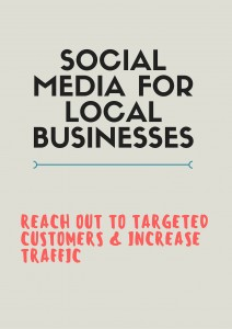 social media for local businesses.
