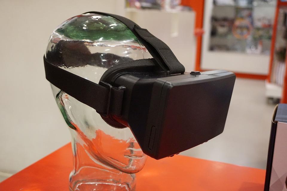 How Virtual Reality Will Impact Marketing
