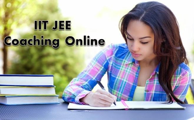 IIT JEE Coaching Online