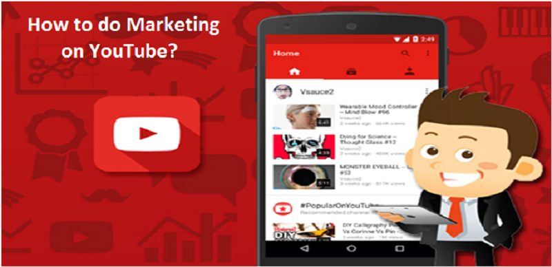 How to use YouTube to acquire more Users to Your App?