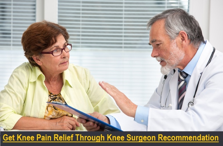 Questions to Ask Your Knee Surgeon