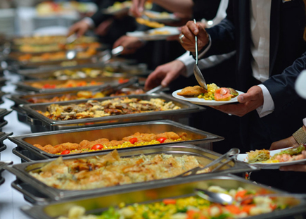 corporate-event-catering