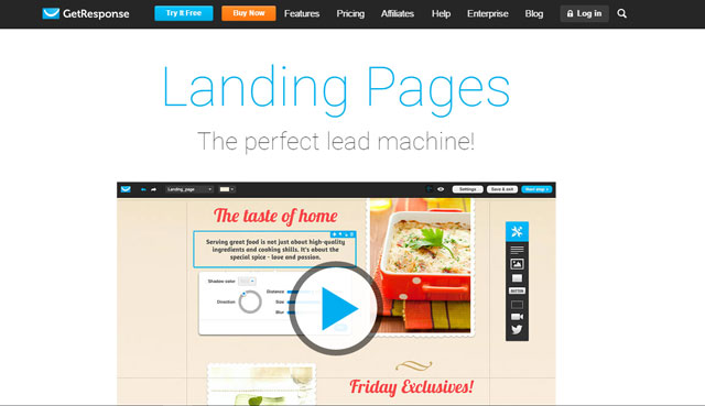 getresponse-landing-pages