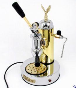 Manual/Lever Espresso Machines