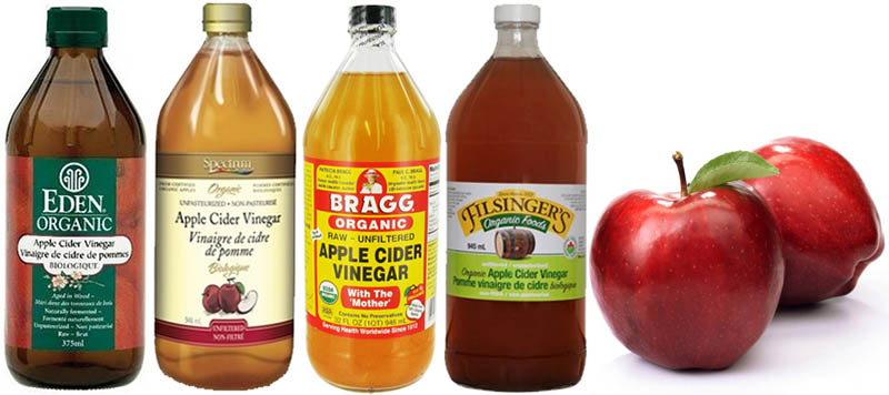 4 Apple Cider Vinegar Uses