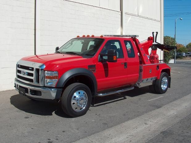 wheel-lift-tow-truck