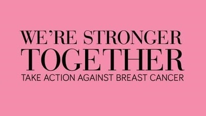 Media Powerful Tool for Breast Cancer Awareness