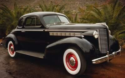 older-vehicle