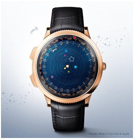 10 Amazing Wrist Watches That Will Make You Feel like a Winner