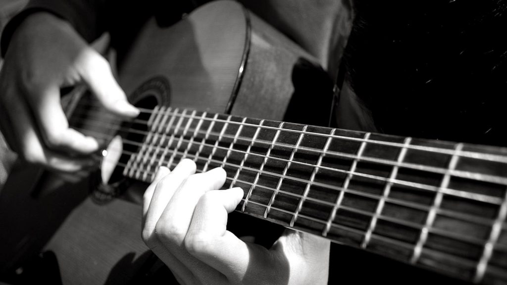 How to Train Yourself to Play Bass Guitar Like a Pro