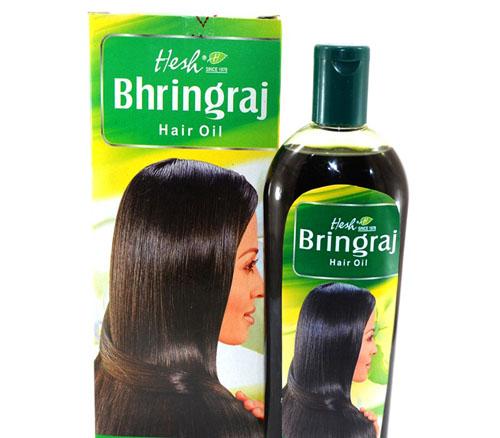 Advantages of Bhringaj Oil for Hair Growth