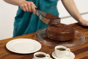Cake Server and Slicer