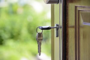 Some Plain Sailing Tricks To Secure Your New Home Against Intruders