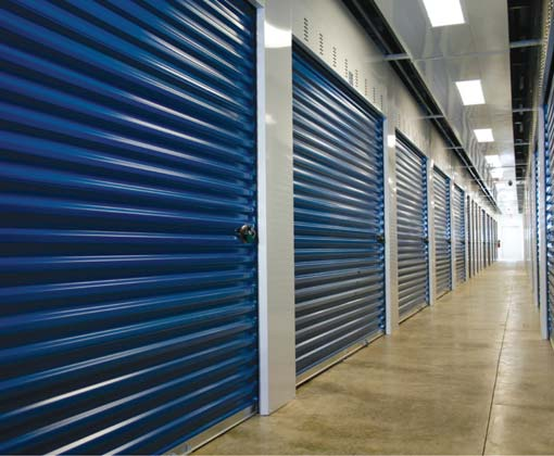 10 Steps to Keep The Tiny Visitors Away From Your Storage Locker?