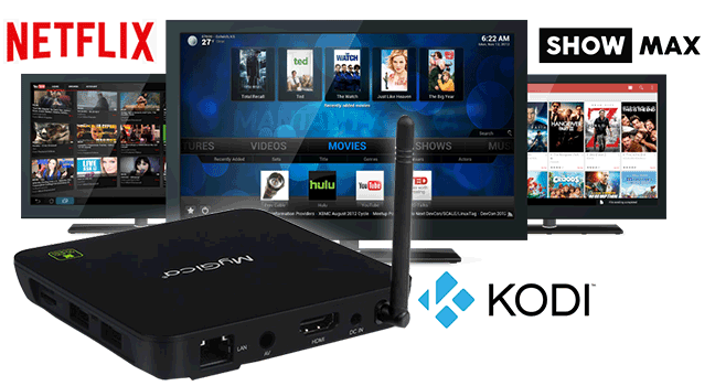 What is Android TV box? Top features it should have!
