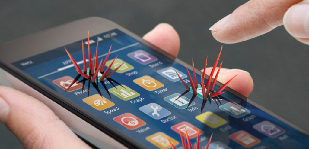 Security Measures Put in Place on Mobile Apps