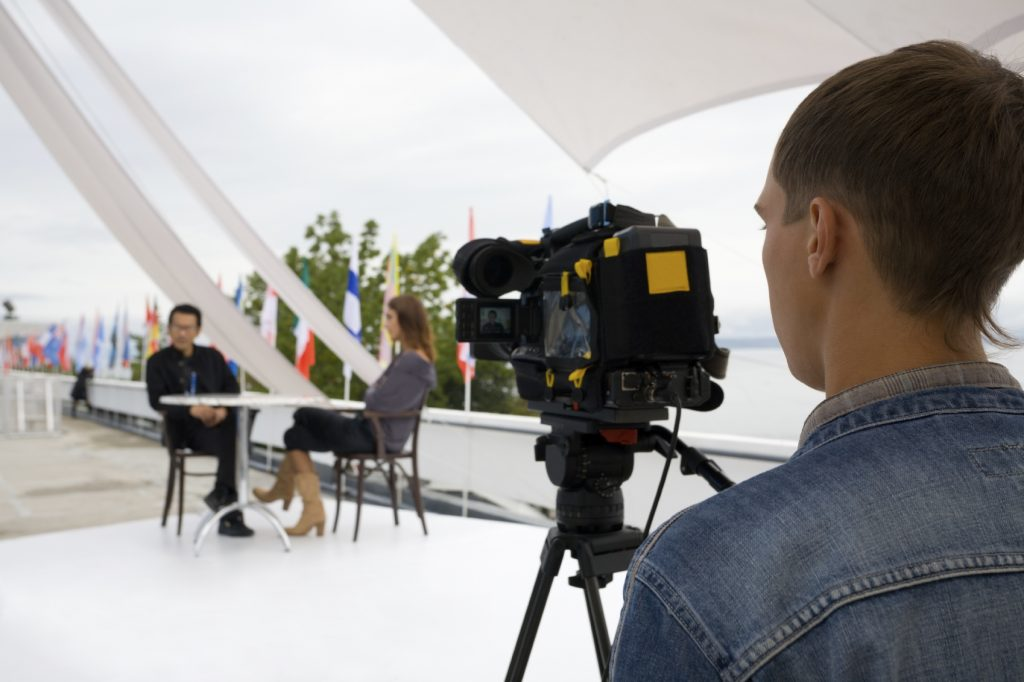 Corporate Video Production Benefits For Your Business