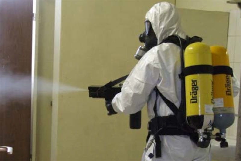 Questions To Ask When Hiring Decontamination Professionals
