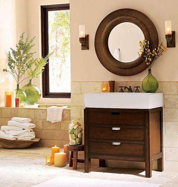 Feng Shui Bathroom Magic: 16 Top Tips