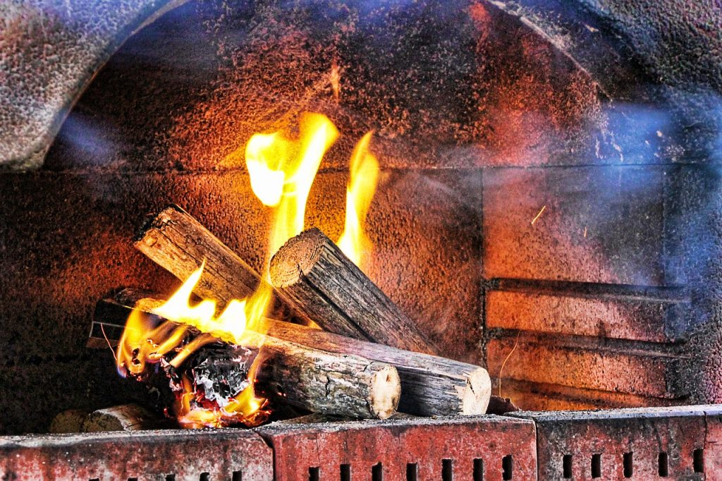 How to Avoid Chimney Fires