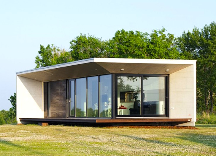 Going Green: Trends in Manufactured and Modular Housing