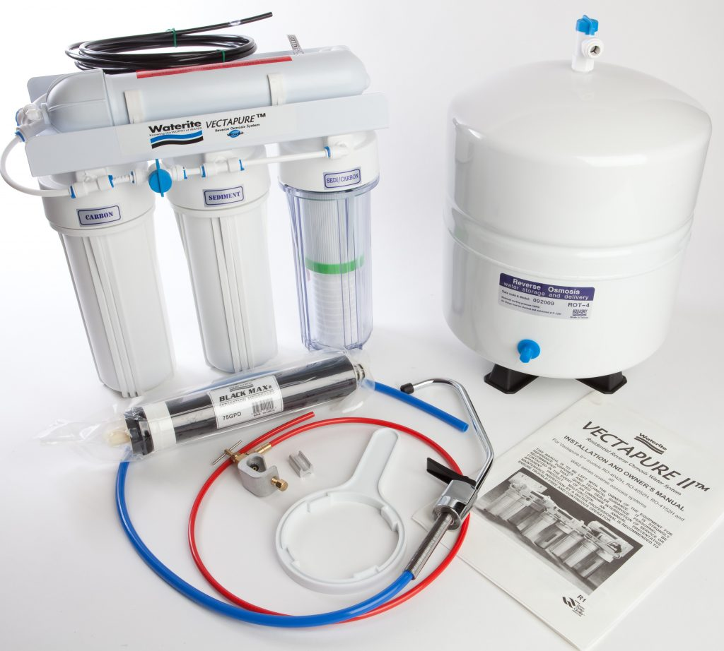 Reverse Osmosis System– an Overview