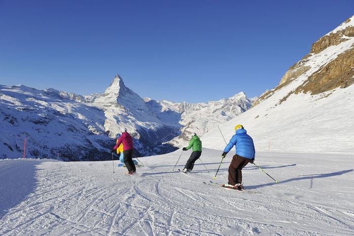 Alps Ski Transfer Entities Making Life Easier for Tourists