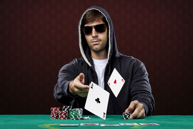 Tips On How To Improve Your Chances Of Winning In Poker