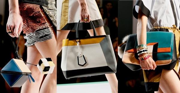 handbags for summer season