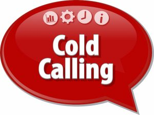 Most Common Cold Calling Mistakes