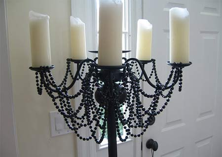 Create Your Own Chandelier