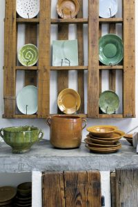 Creative Ways to Spruce Up Your Kitchen this Spring