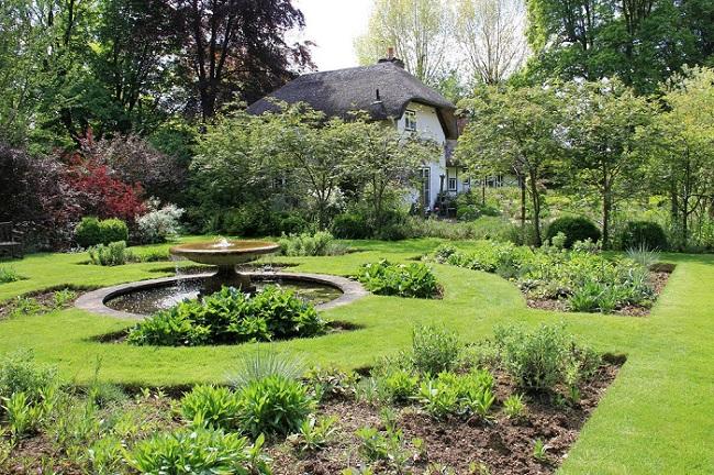 garden hacks