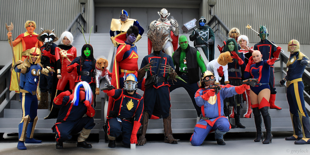 7 incredible fancy dress party tips and ideas