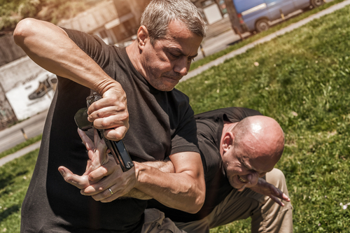 Training Terminology – The Who, The What, and the Why of Krav Maga