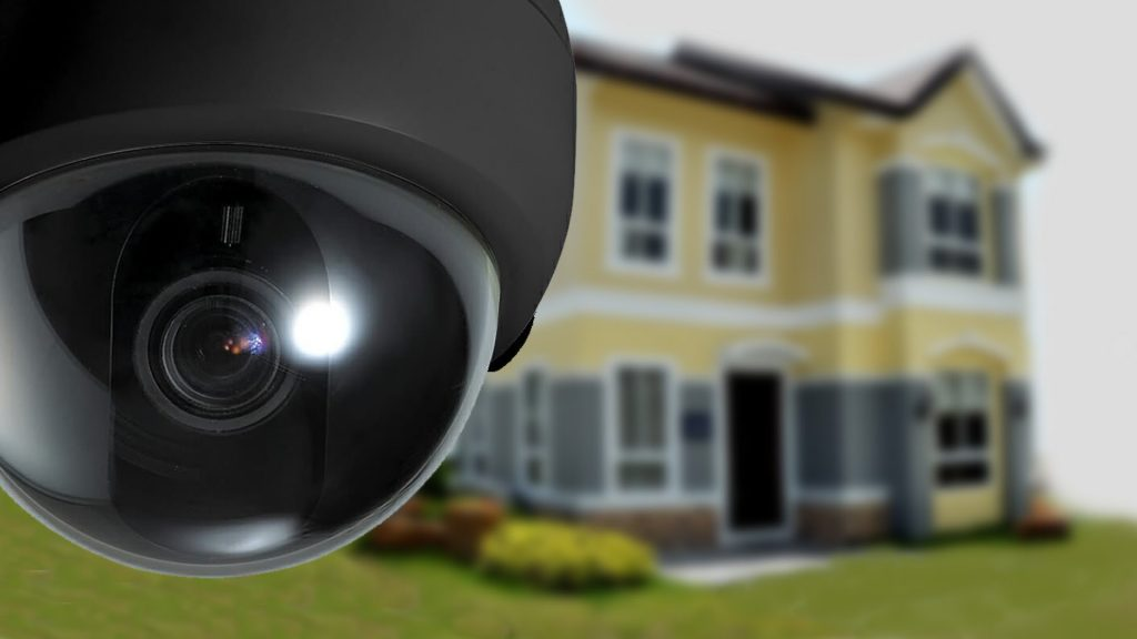 Buyers Guide to Home Security Cameras