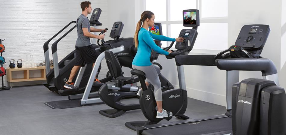 exercise bike resistance