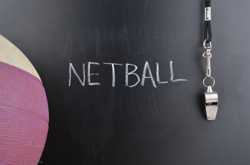 Netball in London