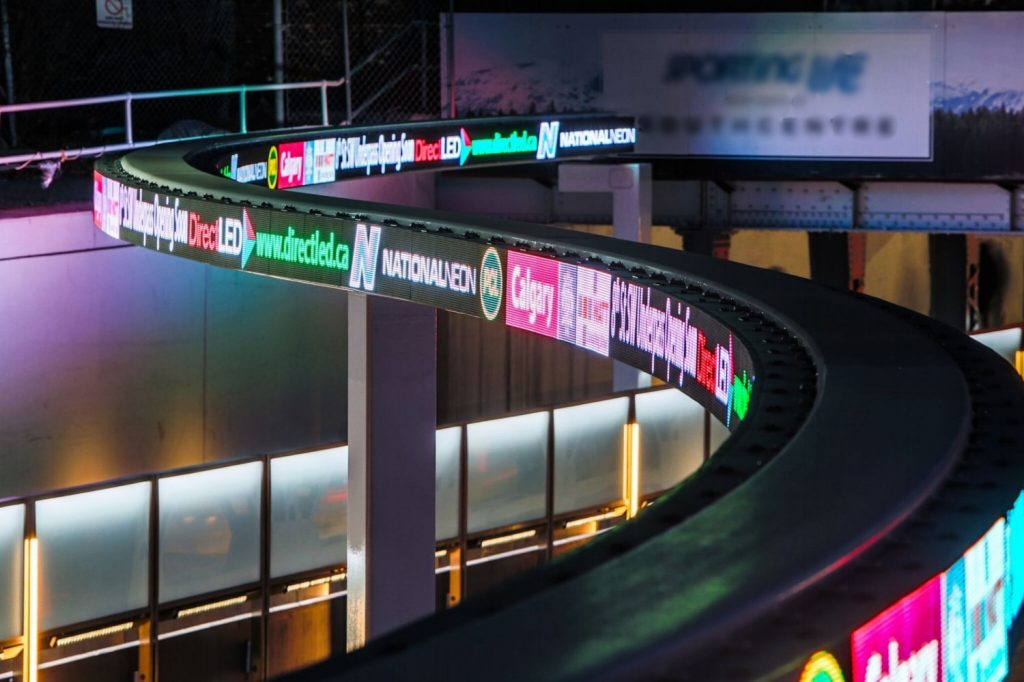 Led Signs: A flashy way to tell your potential clients about your product