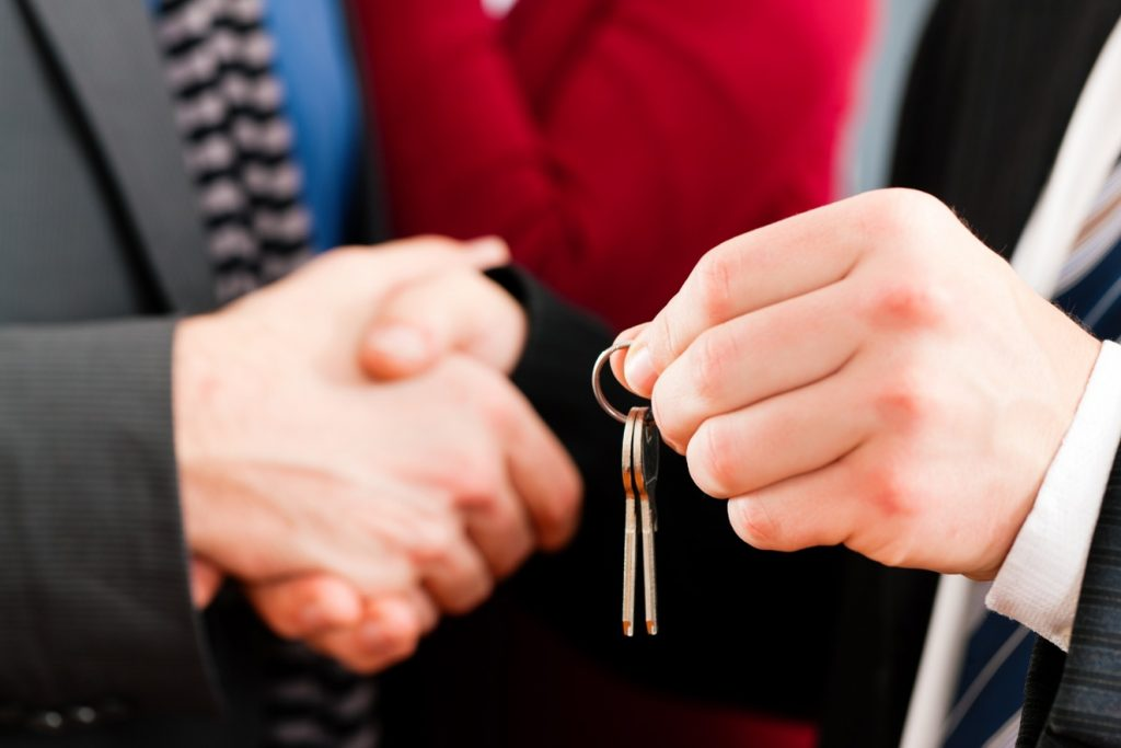 The Investor's Guide to Becoming a Landlord