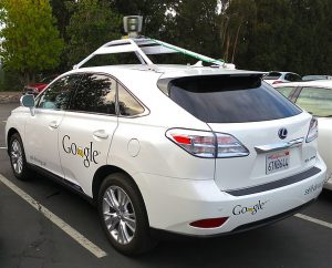 self-Driving-Car
