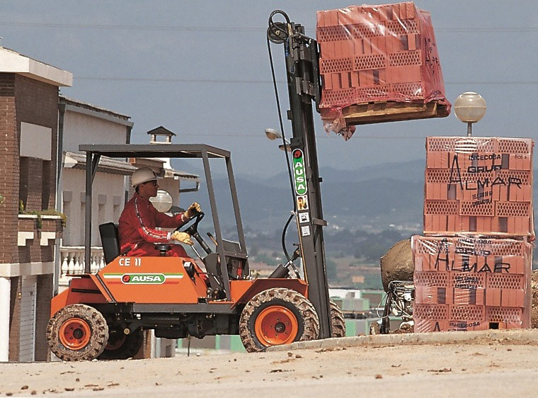 Forklift Trucks: To Rent Or To Buy? Which Option is Recommended?