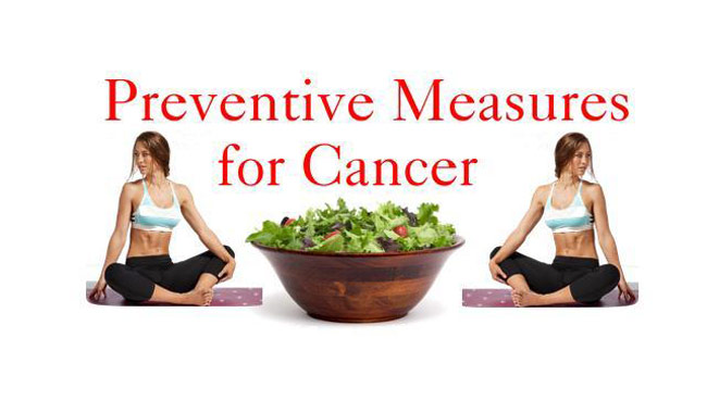 Make These Lifestyle Choices to Prevent Cancer
