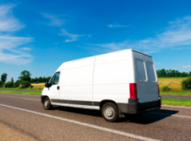 Successful SME Market Makes Demand for Vans